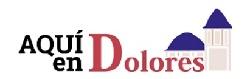 AQUIMEDIOSDECOMUNICACION.COM - DOLORES