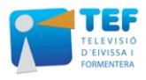 TEFTV.COM