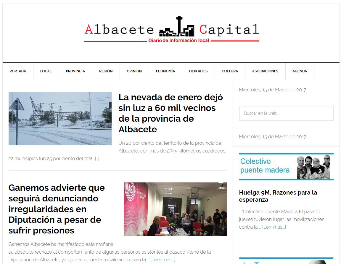 ALBACETECAPITAL.COM