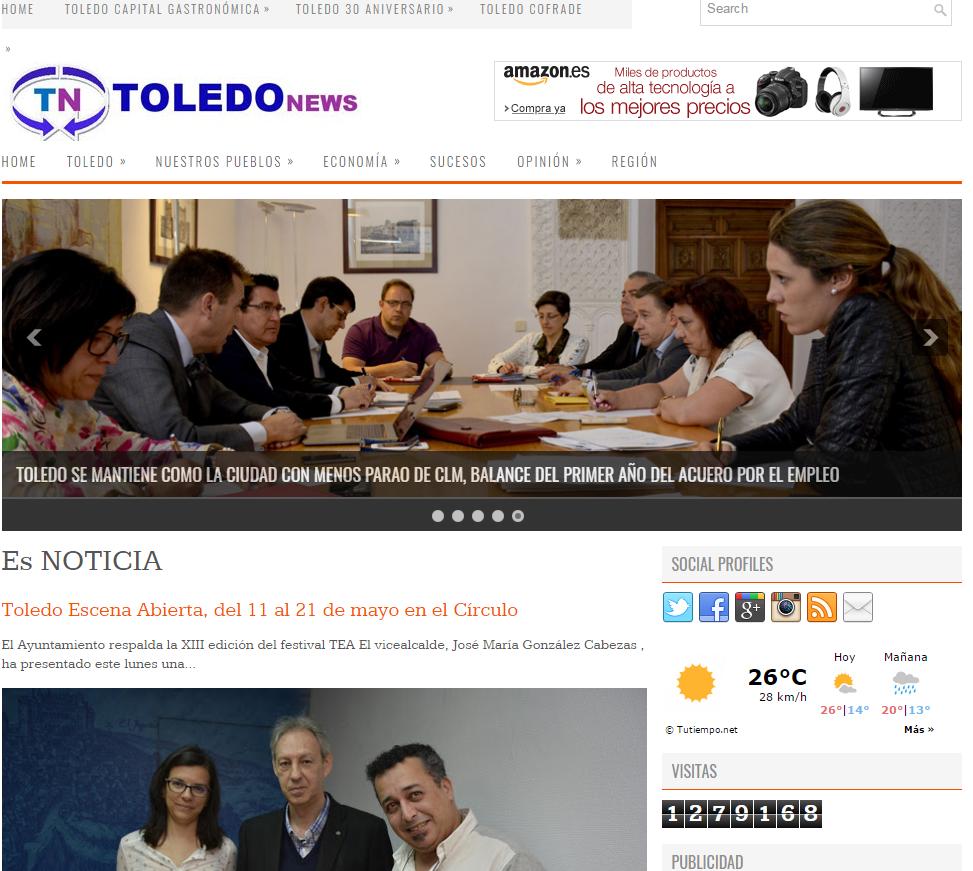 TOLEDONEWSREDES.COM
